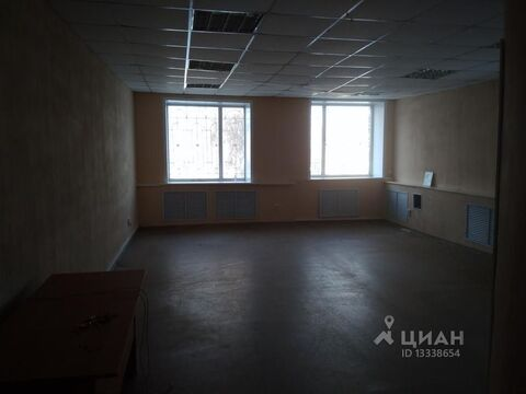 Аренда офиса, Курган, Ул. Химмашевская - Фото 1