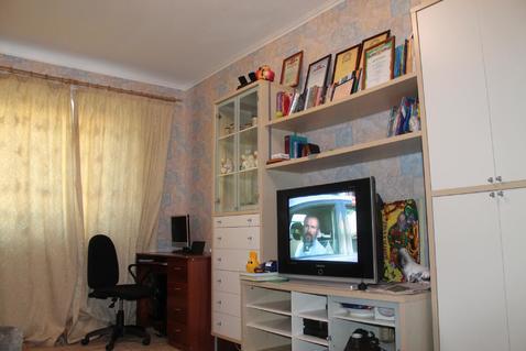 Продается прекрасная квартира на ул.Кирова 7 к.4 в г. Домодедово, Купить квартиру в Домодедово по недорогой цене, ID объекта - 316720383 - Фото 1