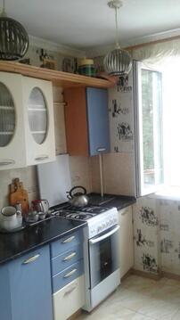 Продам 2-к квартиру, Севастополь г, проспект Генерала Острякова 23 - Фото 1