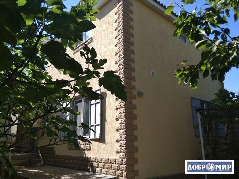 Объявление №58898807: Продажа дома. Севастополь