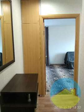 Квартира ул. Народная 50/1 - Фото 3