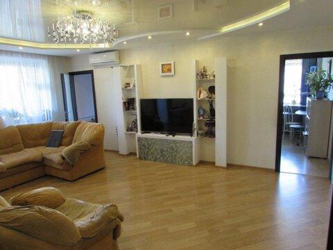 Продажа 5-комнатной квартиры, 106.7 м2, Комсомольская, д. 8 - Фото 2