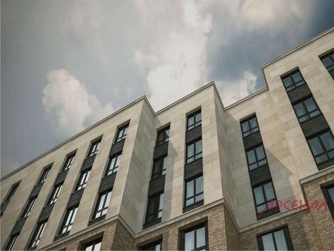 Продажа апартаментов - Фото 3