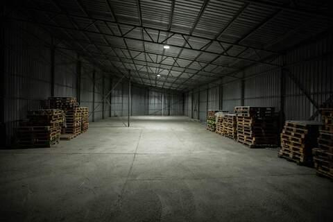 Сдается склад от 357.8 м2, м2/год - Фото 3