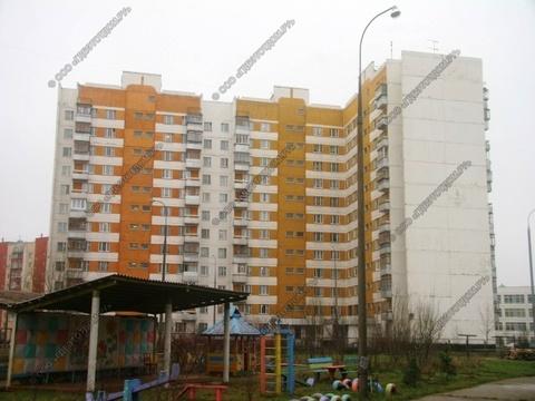 Продажа квартиры, м. Улица Горчакова, Ул. Южнобутовская - Фото 3