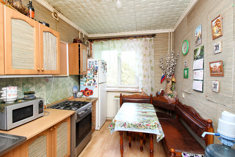 Владимир, Судогодское шоссе, д.45, 4-комнатная квартира на продажу - Фото 5