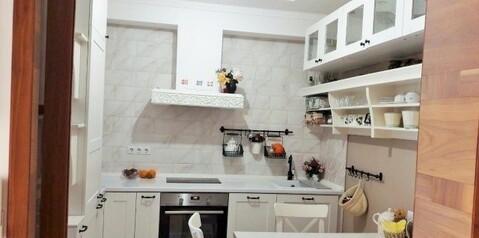 Трехкомнатная квартира в центре Сочи на Цюрупы с ремонтом - Фото 3