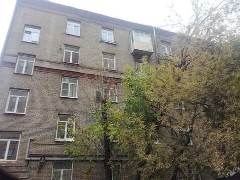 Продается студия 15 кв, м. , метро Красносельская - Фото 2