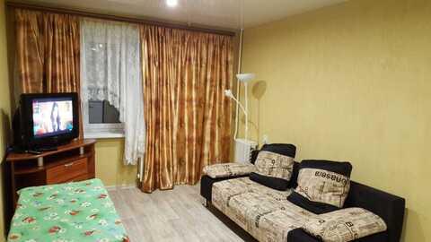 Сдается комната 18 кв.м. в общежитии ул. Ленина 103. - Фото 1