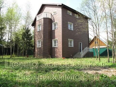 Дом, Минское ш, Можайское ш, Киевское ш, 45 км от МКАД, Кубинка, . - Фото 3