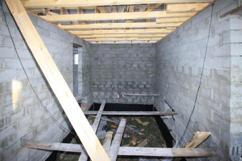 Недостроенный дом 86 м2 - Фото 4