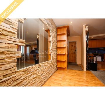 Продажа 3-к квартиры на 9/10 этаже на Лососинском ш, д. 31 к. 4 - Фото 2