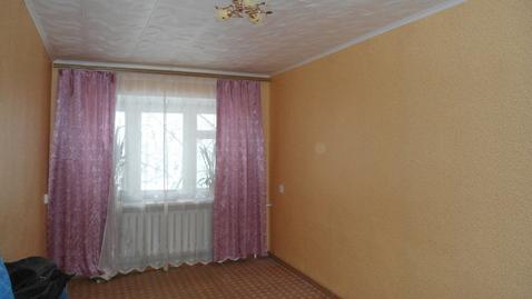 Продается 3-х комнатная квартира в г.Александров р-он црмм (ул.Лермонт - Фото 1