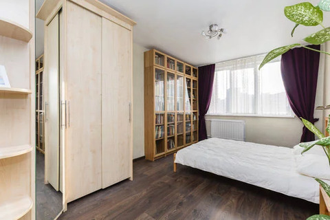 Объявление №52933289: Продаю 3 комн. квартиру. Санкт-Петербург, Испытателей пр-кт., 6к1,