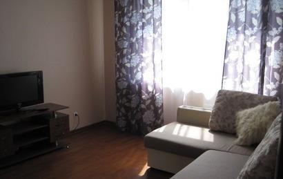 Аренда квартиры, Сосновоборск, Мира - Фото 1