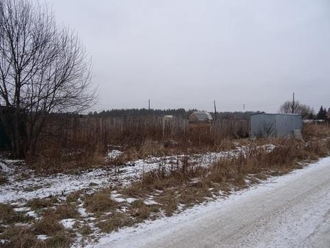 Участок на жилой улице, п. Сарапулка, 21 км от Екатеринбурга. - Фото 2