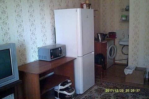 Продам гостинку на Лазо (16м2, 5 эт.) - Фото 1