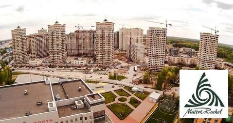 Продам однокомнатную квартиру В престижном районе Г. раменское - Фото 5
