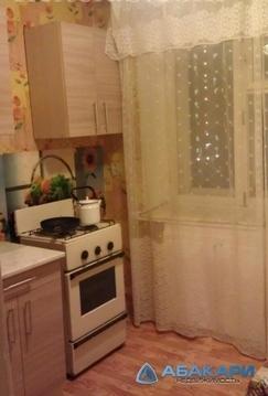 Аренда квартиры, Красноярск, Ул. Коломенская - Фото 1