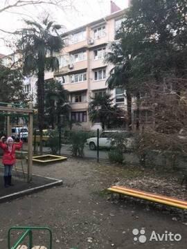 Продажа квартиры, Сочи, Ул. Демократическая - Фото 1