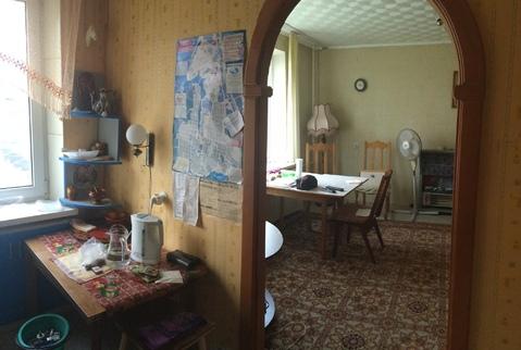 3-комнатная квартира на ул. Горького, д. 4 - Фото 4