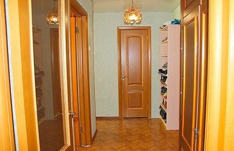 Продам 2-комн. квартиру вторичного фонда в Московском р-не, Купить квартиру в Рязани по недорогой цене, ID объекта - 327615762 - Фото 1