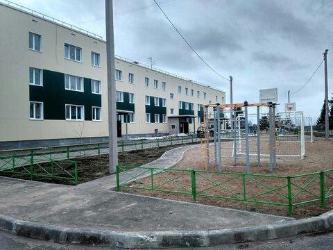 Однокомнатная квартира, 30 кв.м. ул.Тентюковская 202 - Фото 1