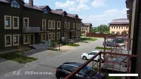 Продается таунхаус, Домодедово г, Красное д, 2 сот - Фото 3
