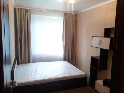 А53578: 2 комнаты в 3 квартире, Молоково, м. Домодедовская, Школьная . - Фото 1