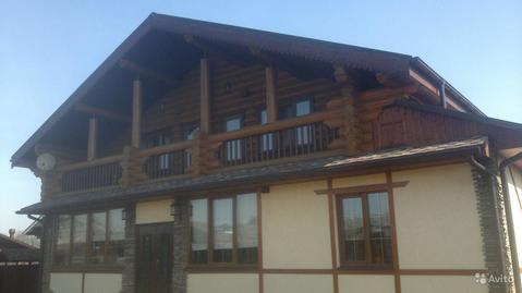 Продажа дома, Щербинка - Фото 2