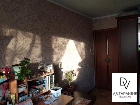 Продам 2-к квартиру, Комсомольск-на-Амуре город, Октябрьский проспект . - Фото 5