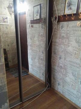 Улица Игнатьева 30; 1-комнатная квартира стоимостью 10000 в месяц . - Фото 5