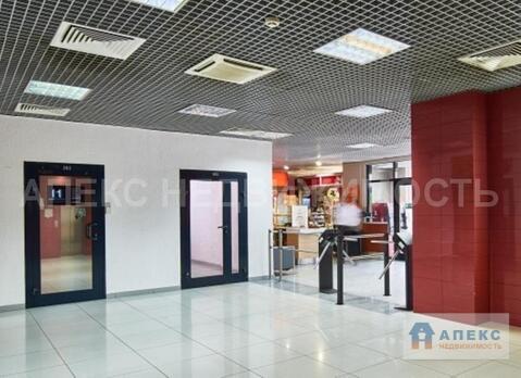 Аренда офиса 80 м2 м. Владыкино в бизнес-центре класса В в Марфино - Фото 3