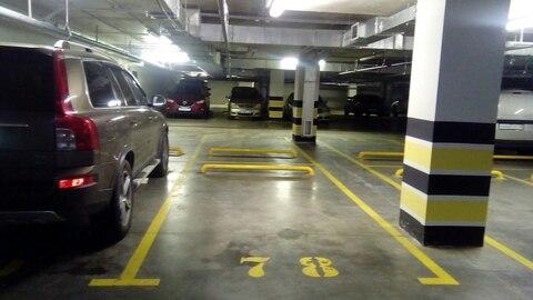 Продам недорого место в паркинге - Фото 2