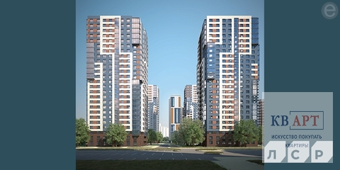 Продажа квартиры, м. Лесная, Пр-кт М. Блюхера - Фото 2