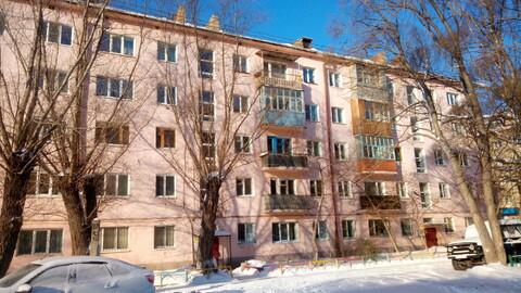 Сдам квартиру в Авиагородке - Фото 1