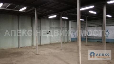 Аренда помещения пл. 320 м2 под склад, , офис и склад Мытищи . - Фото 3