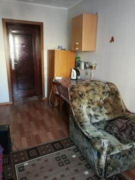 Комната в секции ул. Матросова, 7б - Фото 2