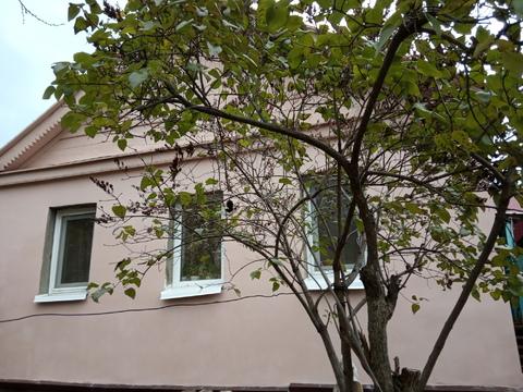 Отдельно стоящий дом в районе Парка Победы - Фото 1