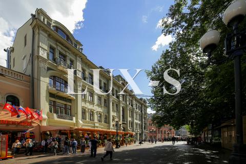 Продажа квартиры на Арбате - Фото 1