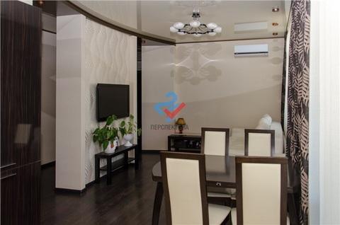 Квартира по адресу г.Уфа, ул. Рудольфа Нуреева, 23 - Фото 3