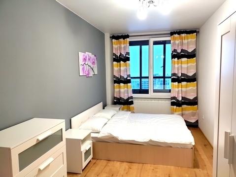 Отличная видовая евро2-квартира с панорамным видом на Залив и город! - Фото 5