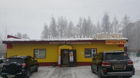Продажа торгового помещения, Нижневартовск, Ул. Мира - Фото 1