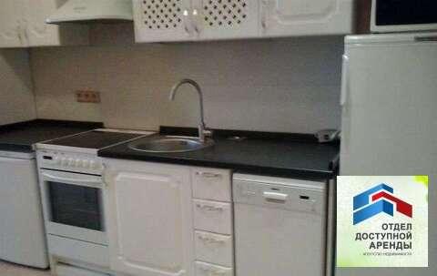 Квартира ул. Линейная 45/1, Аренда квартир в Новосибирске, ID объекта - 322688271 - Фото 1