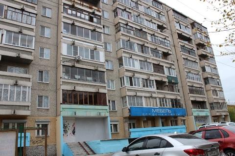Пионерский 1-к квартира - Фото 1