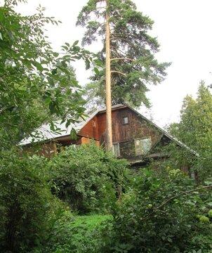 Закрытый поселок в черте города Мытищи . - Фото 1