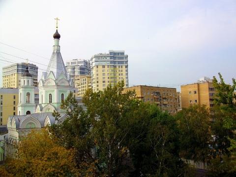 Квартира бизнес-класса в центре Москвы - Фото 2