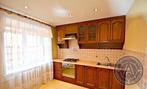 2-к квартира Литейная, 4, Купить квартиру в Туле по недорогой цене, ID объекта - 322365578 - Фото 1