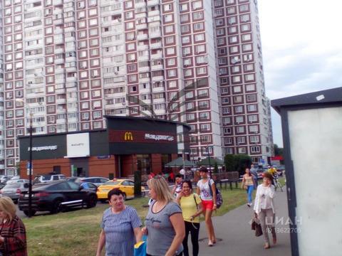 Помещение свободного назначения в Москва Митинская ул, 40к1 (154.6 м) - Фото 2