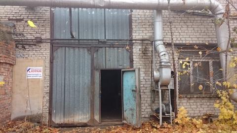 Сдам в аренду производственно-складское помещение - Фото 3